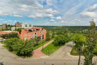 Photo 3: 503 9503 101 Avenue in Edmonton: Zone 13 Condo for sale : MLS®# E4165005