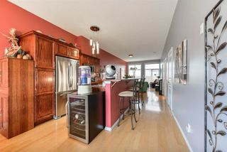 Photo 11: 503 9503 101 Avenue in Edmonton: Zone 13 Condo for sale : MLS®# E4165005