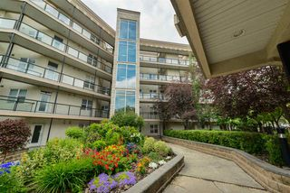 Photo 1: 503 9503 101 Avenue in Edmonton: Zone 13 Condo for sale : MLS®# E4165005