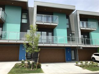 Photo 1: 15 3596 SALAL DRIVE in North Vancouver: Roche Point Townhouse for sale : MLS®# R2367105