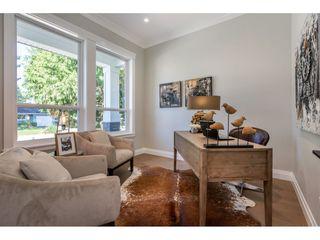 Photo 10: 11736 193A Street in Pitt Meadows: South Meadows House 1/2 Duplex for sale : MLS®# R2399977