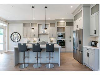 Photo 5: 11736 193A Street in Pitt Meadows: South Meadows House 1/2 Duplex for sale : MLS®# R2399977