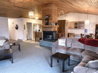 Main Photo: 99 Allen Drive: Rural Athabasca County House for sale : MLS®# E4174751