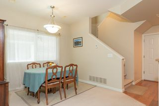 Photo 9: 17 7733 HEATHER Street in Richmond: McLennan North Townhouse for sale : MLS®# R2411976
