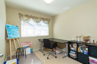 Photo 15: 17 7733 HEATHER Street in Richmond: McLennan North Townhouse for sale : MLS®# R2411976