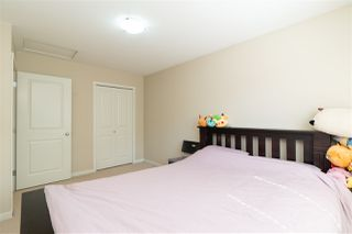 Photo 17: 17 7733 HEATHER Street in Richmond: McLennan North Townhouse for sale : MLS®# R2411976