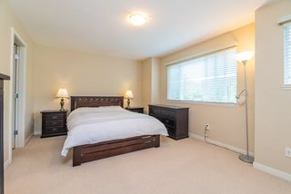 Photo 11: 17 7733 HEATHER Street in Richmond: McLennan North Townhouse for sale : MLS®# R2411976