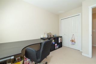 Photo 16: 17 7733 HEATHER Street in Richmond: McLennan North Townhouse for sale : MLS®# R2411976