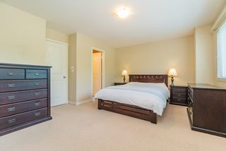 Photo 13: 17 7733 HEATHER Street in Richmond: McLennan North Townhouse for sale : MLS®# R2411976