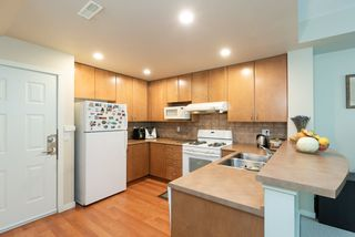Photo 7: 17 7733 HEATHER Street in Richmond: McLennan North Townhouse for sale : MLS®# R2411976