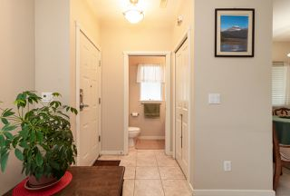 Photo 3: 17 7733 HEATHER Street in Richmond: McLennan North Townhouse for sale : MLS®# R2411976