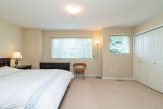 Photo 10: 17 7733 HEATHER Street in Richmond: McLennan North Townhouse for sale : MLS®# R2411976