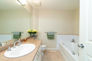 Photo 14: 17 7733 HEATHER Street in Richmond: McLennan North Townhouse for sale : MLS®# R2411976