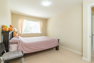 Photo 18: 17 7733 HEATHER Street in Richmond: McLennan North Townhouse for sale : MLS®# R2411976