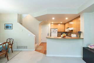 Photo 6: 17 7733 HEATHER Street in Richmond: McLennan North Townhouse for sale : MLS®# R2411976