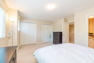 Photo 12: 17 7733 HEATHER Street in Richmond: McLennan North Townhouse for sale : MLS®# R2411976