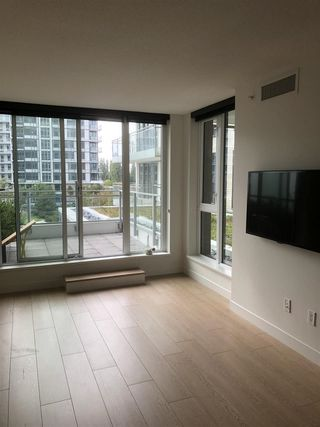 "Photo 3: 633 8988 PATTERSON Road in Richmond: West Cambie Condo for sale in ""CONCORD GARDENS"" : MLS®# R2412065"