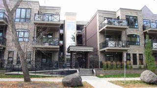Main Photo: 310 10811 72 Avenue NW in Edmonton: Zone 15 Condo for sale : MLS®# E4176758