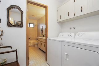 "Photo 14: 22 7455 HURON Street in Sardis: Sardis West Vedder Rd Townhouse for sale in ""Ascott Estates"" : MLS®# R2414272"