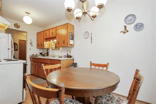 "Photo 7: 22 7455 HURON Street in Sardis: Sardis West Vedder Rd Townhouse for sale in ""Ascott Estates"" : MLS®# R2414272"