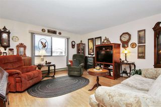 "Photo 2: 22 7455 HURON Street in Sardis: Sardis West Vedder Rd Townhouse for sale in ""Ascott Estates"" : MLS®# R2414272"