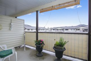 "Photo 15: 22 7455 HURON Street in Sardis: Sardis West Vedder Rd Townhouse for sale in ""Ascott Estates"" : MLS®# R2414272"