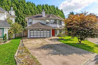Photo 1: 18868 124 Avenue in Pitt Meadows: Central Meadows House for sale : MLS®# R2417056