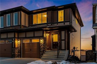 Photo 1: HILLCREST in Airdrie: House for sale