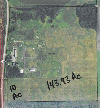 Photo 37: 48319 Hwy 795: Rural Leduc County House for sale : MLS®# E4181236