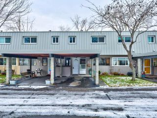 Photo 16: 23 249 KITCHENER Crescent in Kamloops: North Kamloops Townhouse for sale : MLS®# 154578