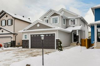 Main Photo: 6307 61 Avenue: Beaumont House for sale : MLS®# E4181926