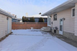 Photo 45: 148 CLAREVIEW Road in Edmonton: Zone 35 House for sale : MLS®# E4182504