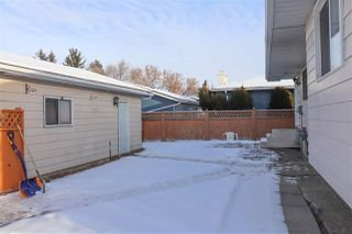 Photo 44: 148 CLAREVIEW Road in Edmonton: Zone 35 House for sale : MLS®# E4182504