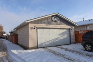 Photo 42: 148 CLAREVIEW Road in Edmonton: Zone 35 House for sale : MLS®# E4182504