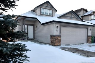 Main Photo: 70 Jackson Close in Red Deer: RR Johnstone Park Residential for sale : MLS®# CA0189145