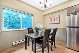 "Photo 4: 15 7071 BRIDGE Street in Richmond: McLennan North Townhouse for sale in ""CASAMORA"" : MLS®# R2437325"