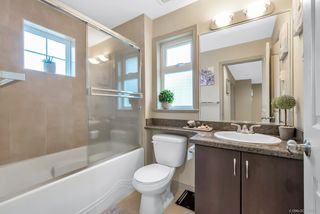 "Photo 12: 15 7071 BRIDGE Street in Richmond: McLennan North Townhouse for sale in ""CASAMORA"" : MLS®# R2437325"