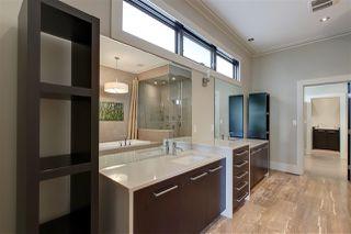 Photo 16: 2317 MARTELL Lane in Edmonton: Zone 14 House for sale : MLS®# E4188263