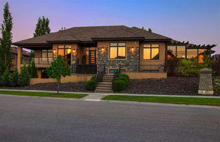Photo 1: 2317 MARTELL Lane in Edmonton: Zone 14 House for sale : MLS®# E4188263