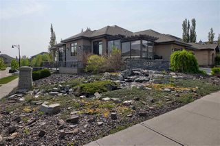 Photo 2: 2317 MARTELL Lane in Edmonton: Zone 14 House for sale : MLS®# E4188263