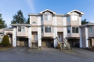 Photo 1: 35 7875 122 Street in Surrey: West Newton Townhouse for sale : MLS®# R2442289