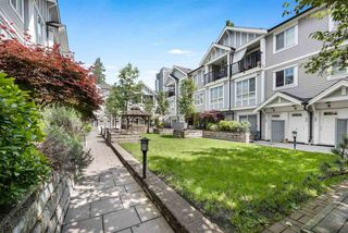 "Photo 1: 12 13239 OLD YALE Road in Surrey: Whalley Townhouse for sale in ""FUSE"" (North Surrey)  : MLS®# R2469584"