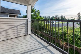"Photo 2: 12 13239 OLD YALE Road in Surrey: Whalley Townhouse for sale in ""FUSE"" (North Surrey)  : MLS®# R2469584"