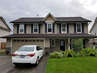 """Main Photo: 32970 BOOTHBY Avenue in Mission: Mission BC House for sale in """"CEDAR VALLEY ESTATES"""" : MLS®# R2471621"""