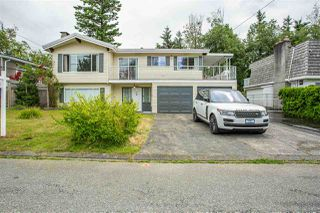 Main Photo: 2296 BEDFORD Place in Abbotsford: Central Abbotsford House for sale : MLS®# R2473433