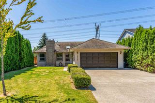 Main Photo: 18508 60A Avenue in Surrey: Cloverdale BC House for sale (Cloverdale)  : MLS®# R2479701