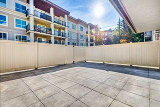 "Photo 17: 107 13525 96 Avenue in Surrey: Queen Mary Park Surrey Condo for sale in ""PARKWOODS"" : MLS®# R2484779"