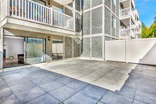 "Photo 15: 107 13525 96 Avenue in Surrey: Queen Mary Park Surrey Condo for sale in ""PARKWOODS"" : MLS®# R2484779"