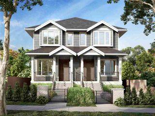 Main Photo: 2842 E 43RD Avenue in Vancouver: Killarney VE 1/2 Duplex for sale (Vancouver East)  : MLS®# R2493567