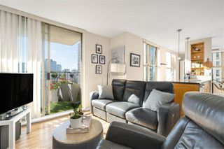 """Photo 4: 1007 989 RICHARDS Street in Vancouver: Downtown VW Condo for sale in """"THE MONDRIAN"""" (Vancouver West)  : MLS®# R2497605"""